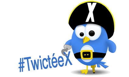twictéeX