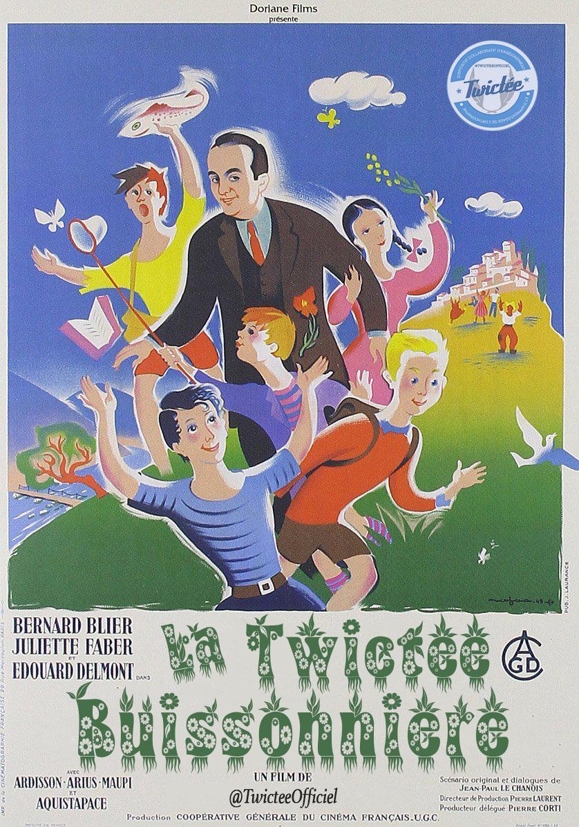 twictéeBuissonnière